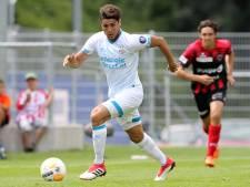 Maxi Romero tankt met goal vertrouwen bij Argentinië onder 20