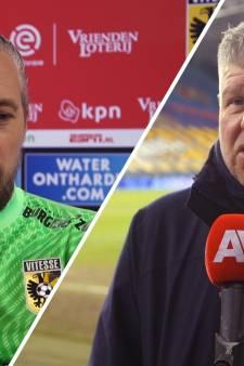 Clubwatcher: Vitesse rekent niet op Leicester-scenario