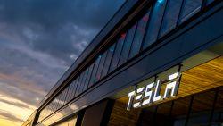 Hackers gebruikten Tesla-systeem om cryptomunten te delven