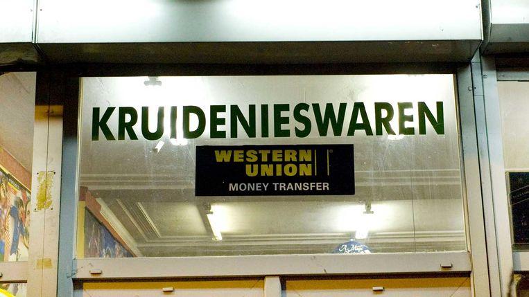 Ook in schrift blijkt het Nederlands een lastige taal voor de Brusselaars.  Beeld Hollandse Hoogte / Gerhard van Roon