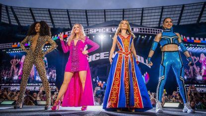 Nieuwe Spice Girls-film in de maak (en zelfs Posh Spice doet mee!)