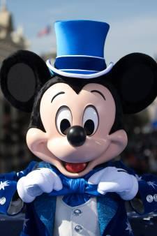 Disneyland Parijs doet plastic rietjes in de ban