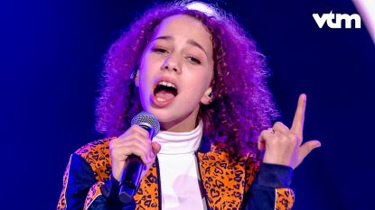 Knock-outs in 'The Voice Kids': bekijk hier alle optredens