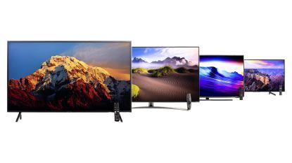 Getest: dit zijn de beste 50 inch televisies rond 600 euro