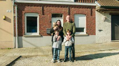 40 of 983 euro per weekend? Twee gezinnen wisselen van budget in 'Steenrijk Straatarm'