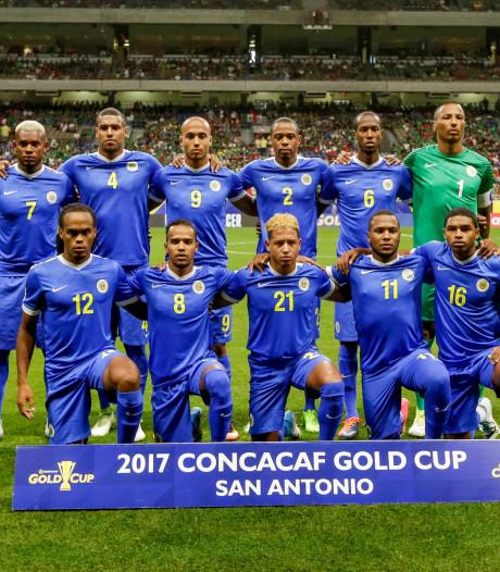 Curaçao op jacht naar Gold Cup-historie: Lozano-loos Mexico topfavoriet