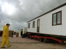 Mogelijk nieuw woonwagencentrum  in wijk Groote Kreek Hulst