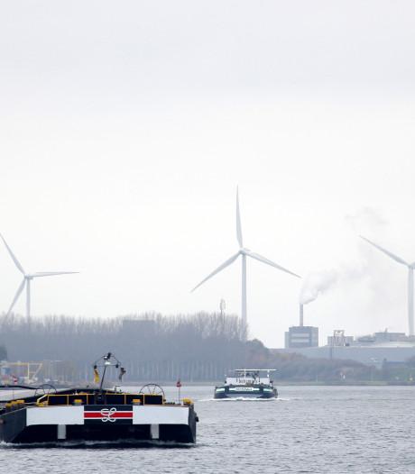 Milieuhandhaving lijkt in Kanaalzone op tweede plan te staan