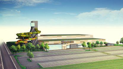 Goed nieuws voor waterratten: Plopsaqua bouwt nieuw waterpark