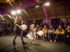 'It's a Brides World': beurs over de mooiste dag van je leven in Rijssen