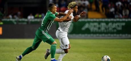 Vilhena en Namli verliezen bij debuut met Krasnodar