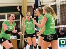 Alterno en Topvolleybal Zwolle openen met thuiswedstrijd