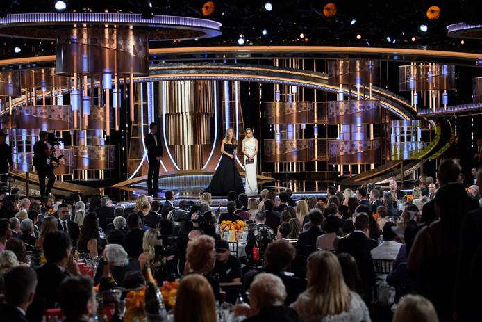 Bien que Netflix ait réussi à remporter le plus grand nombre de nominations aux Golden Globes, la plateforme de streaming n'a reçu que deux trophées.
