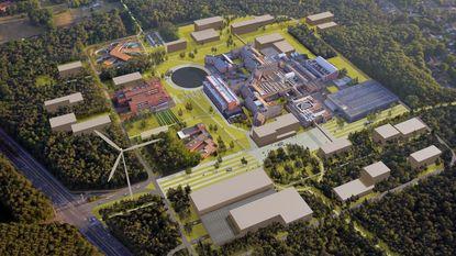 Ziekenhuis Oost-Limburg wil fors uitbreiden