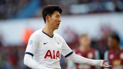 Spurs-ster Son na terugkeer uit Zuid-Korea uit voorzorg in quarantaine
