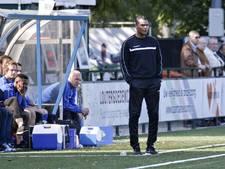 Giovanni Franken nieuwe trainer Achilles Veen