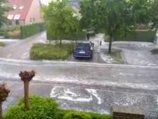 Fortes inondations à Bree, les résidents d'une maison de repos relogés