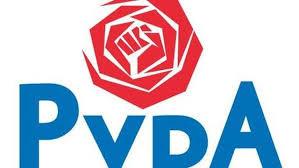 PvdA-logo