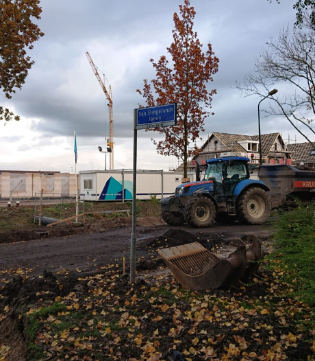 Honderden huishoudens zonder stroom in Woerden