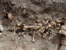 Menselijke resten gevonden in Nunspeet