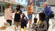 Ook gemeente trakteert tijdens 'Dag van de Buren'