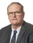 Politicus Stolk stond zelf in de files.