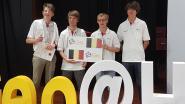 Deelnemers geo-olympiade zitten twee dagen vast in Hongkong (maar zijn intussen veilig naar China gevlucht)