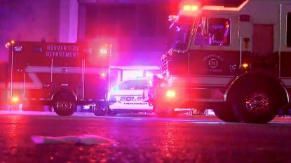 Schutter verwondt twee tieners in shoppingcenter Alabama op drukke avond voor Black Friday