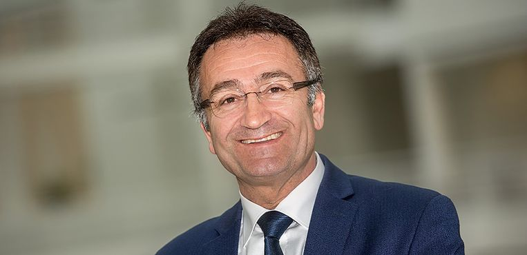Mustafa Okcuoglu Beeld Mustafa Okcuoglu