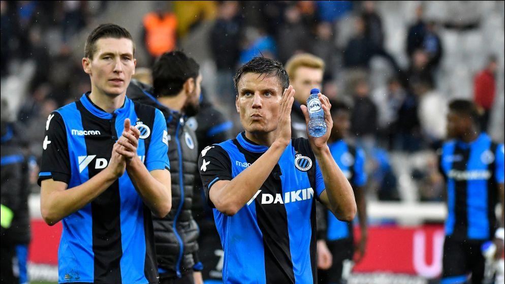 Club Brugge wil nóg meer geld voor meer Belgen