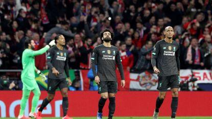 """Onze Premier League-watcher ziet dat Liverpool geen zwakke plek vindt bij Atlético: """"Schade had nog erger kunnen zijn"""""""