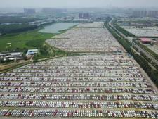 China begint inhaalslag met elektrische auto's