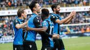 Herbeleef de zware uithaal van Club Brugge tegen Anderlecht, dat nu op 13 punten volgt