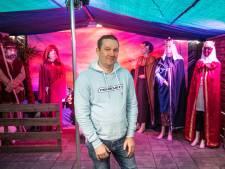 Kerstmis is deel van het leven van Needenaar Herbert Leussenkamp geworden