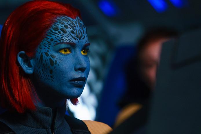 X-Men Dark Phoenix - PS Film Foto: Doane Gregory