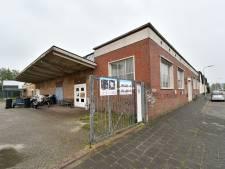 Oud fabriekje Getfertweg in Enschede 'gered'