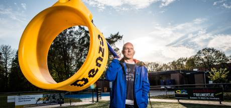De 'anti-autoritaire' korfbalcoach van Oost-Arnhem