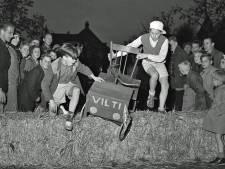 Regionaal Historisch Centrum Eindhoven zoekt verhalen achter de foto's: Zeepkistenrace in hartje Geldrop