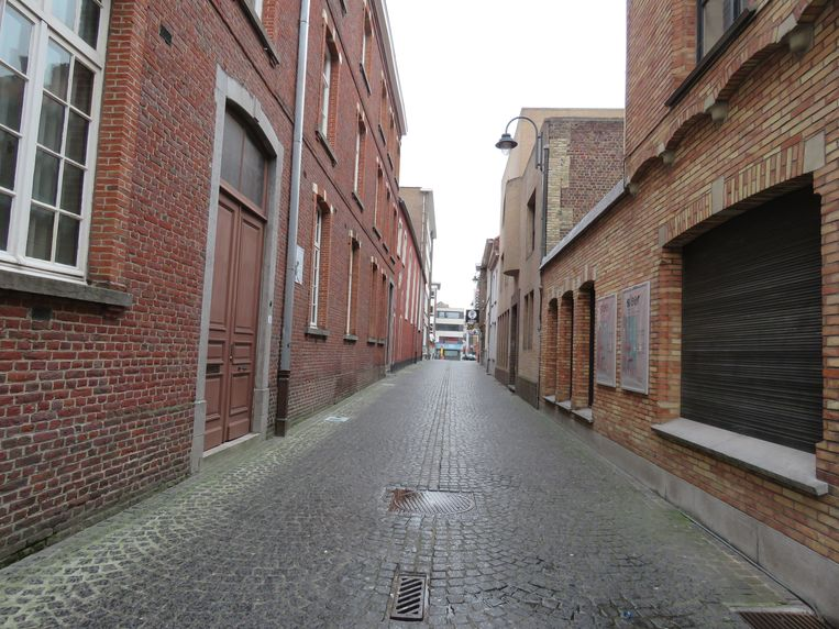 Nonnenstraat