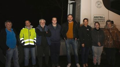 600 liter diesel gestolen op parking aan Vaartkom: burgemeester belooft mobiele camera
