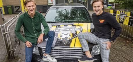 Daan Stormink wil na American Dream weer schitteren in Gorssel