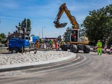 Nieuwe ontsluitingsweg Dijckerwaal open voor verkeer