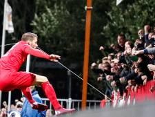En weer doet Oosterwijk het voor FC Twente