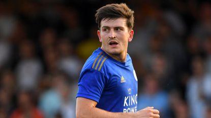 Wie is Maguire, de man die zich voortaan duurste verdediger ter wereld mag noemen?