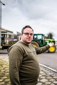 Boskoper pleit na ongeluk van zijn zwangere vrouw voor rotonde op Hoogeveenseweg: 'Je komt er niet tussen'