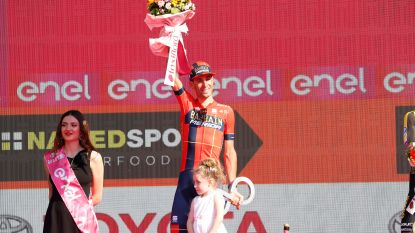 KOERS KORT. Nibali bevestigt Tourdeelname - Baptiste Planckaert wint Rondom Keulen