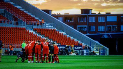 Antwerp krijgt goed nieuws van UEFA: 'Great Old' mag Europees spelen op de Bosuil