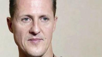 Ongeziene beelden: familie Schumacher geeft beelden vrij van Michaels laatste interview