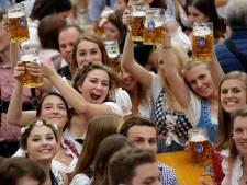 Grootste volksfeest ter wereld barst opnieuw los in München