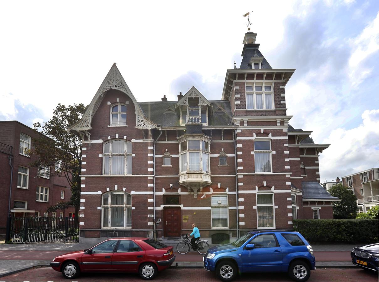 Deze foto staat op AD.nl